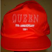 Click here for more info about 'Queen - 20th Anniversary Cap'
