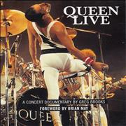 Click here for more info about 'Queen - A Concert Documentary'