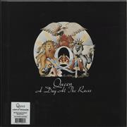 Click here for more info about 'Queen - A Day At The Races - 180g Reissue'