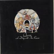 Click here for more info about 'Queen - A Day At The Races - 3rd'