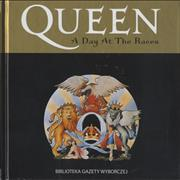 Click here for more info about 'Queen - A Day At The Races - Sealed'