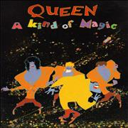 Click here for more info about 'Queen - A Kind Of Magic - 2 Programmes & Patch'
