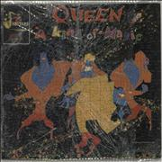 Queen A Kind Of Magic - Sealed UK memorabilia