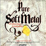 Click here for more info about 'Various-Rock & Metal - Pure Soft Metal'