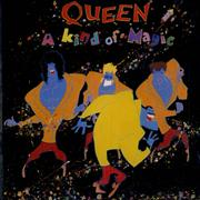 Click here for more info about 'Queen - A Kind Of Magic'