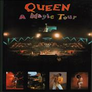 Click here for more info about 'A Magic Tour'