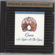 Click here for more info about 'A Night At The Opera - Ultradisc II'