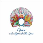 Click here for more info about 'A Night At The Opera'