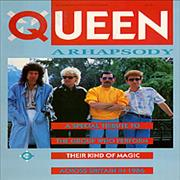 Click here for more info about 'Queen - A Rhapsody'