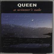 Click here for more info about 'Queen - A Winter's Tale'