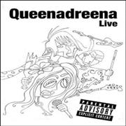 Click here for more info about 'Queen Adreena - Live'