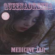 Click here for more info about 'Queen Adreena - Medicine Jar'
