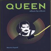 Click here for more info about 'Queen - Album By Album'