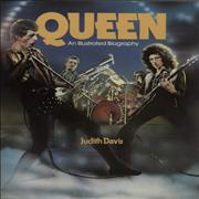 Click here for more info about 'Queen - An Illustrated Biography'