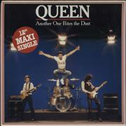 Click here for more info about 'Queen - Another One Bites The Dust'
