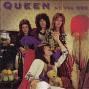 Click here for more info about 'Queen - At The BBC'