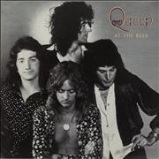 Queen At The Beeb - EX UK vinyl LP