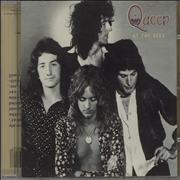 Click here for more info about 'Queen - At The Beeb - Misprint on Back Insert'
