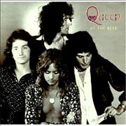 Click here for more info about 'Queen - At The Beeb'