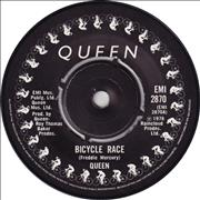 Click here for more info about 'Queen - Bicycle Race'