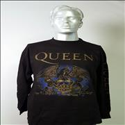 Queen Bohemian Rhapsody - Long Sleeve XL UK t-shirt