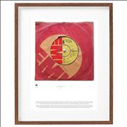 Click here for more info about 'Queen - Bohemian Rhapsody - SuperSizeArt Numbered Print'