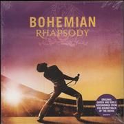 Click here for more info about 'Queen - Bohemian Rhapsody OST - 180gm Vinyl - Sealed'
