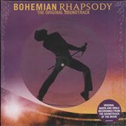 Click here for more info about 'Queen - Bohemian Rhapsody OST - RSD19 - Sealed'