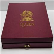 Click here for more info about 'Queen - Box Of Tricks'