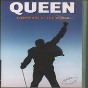 Click here for more info about 'Queen - Champions of the World'