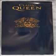 Click here for more info about 'Classic Queen - Longbox'