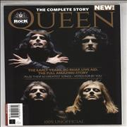 Click here for more info about 'Queen - Classic Rock Presents Queen The Complete Story'