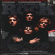 Click here for more info about 'Queen - Classic Rock'