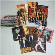 Click here for more info about 'Queen - Collection Of Fanclub Magazines - 51'