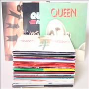 Click here for more info about 'Queen - 1973-2006 Singles - 50'