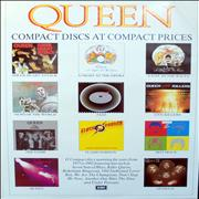 Click here for more info about 'Queen - Compact Discs At Compact Prices'