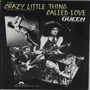 Click here for more info about 'Crazy Little Thing Called Love'