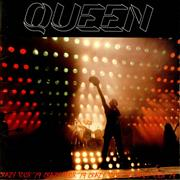 Click here for more info about 'Queen - Crazy Tour '79 - EX'