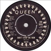 Click here for more info about 'Queen - Don't Stop Me Now'