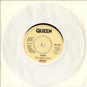 Click here for more info about 'Queen - Flash - 4 Prong'