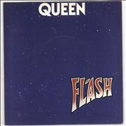 Click here for more info about 'Queen - Flash - Solid'