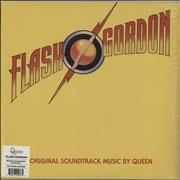Click here for more info about 'Queen - Flash Gordon - 180 Gram'