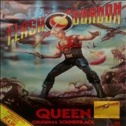 Click here for more info about 'Queen - Flash Gordon'