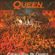 Click here for more info about 'Queen - Friends Will Be Friends'