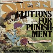 Click here for more info about 'Gluttons for Punishment'