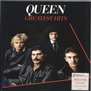 Click here for more info about 'Queen - Greatest Hits - 180gm Vinyl'