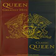Click here for more info about 'Greatest Hits & Classic Queen'