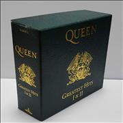 Click here for more info about 'Queen - Greatest Hits Box I & II'