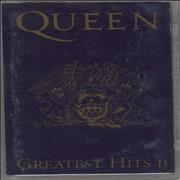 Click here for more info about 'Queen - Greatest Hits II'