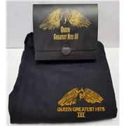Queen Greatest Hits III + CD UK box set